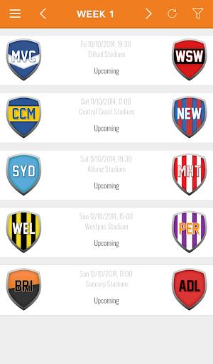 Ultimate A-League Plus