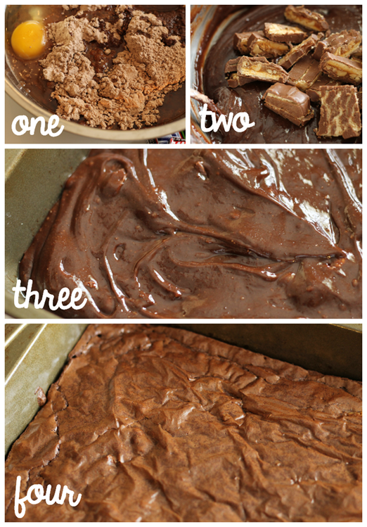 how to make brownies #shop