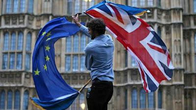 Brexit: Thủ tướng Anh gặp lãnh đạo EU