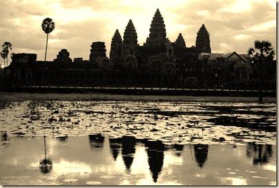 Voyage Autour Du Monde Sua S Dei Bonjour Cambodge