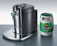 Биртендер Биркулер BeerTender BeerCooler