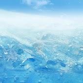 綺麗な海の壁紙素材vol.8