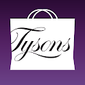 Tysons Corner Center icon