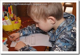 Learning about Early Explorer Ships for Homeschool Kids