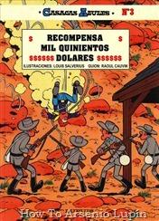 P00004 - 05 Recompensa  dolares #1