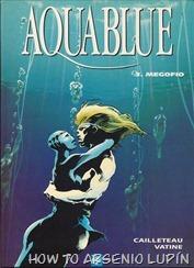 P00003 - Aquablue T03 Megofio por