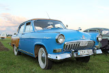 Gaz 21 Volga, 1960