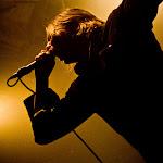 Darkest Hour @ Kataklysm - European Tour 2010 (Garage, Saarbrücken)