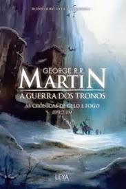 A Guerra dos Tronos (Vol.01), por George R. R. Martin