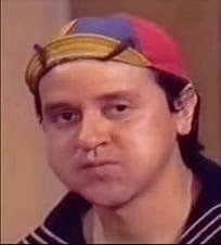 Quico do Chaves, antipatia