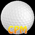 Custom Pocket Minigolf icon