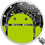 Android Detector for Hardware