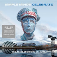 Celebrate: Live at the Sse Hydro