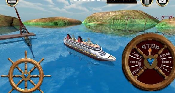 Cruise-Ship-3D-Simulator 7
