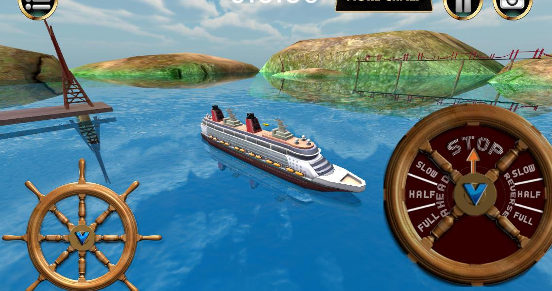Cruise-Ship-3D-Simulator 19