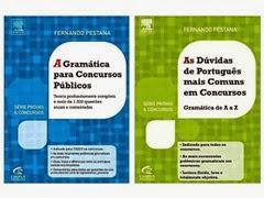 Conheça Os Melhores Livros De Português Para Concursos