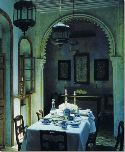Victorian Dining Room Decorating Ideas: Old World, Gothic, And Victorian Interior Design: Old