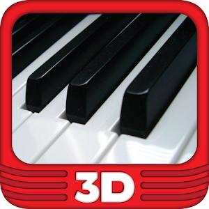 Real Piano 3D 音樂 App LOGO-硬是要APP