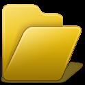 Technomiser File Manager icon