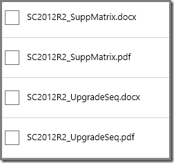 Thoughts on Azure, OMS & SCOM: Getting Started with System