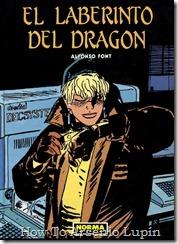 P00012 - Alfonso Font 12 - Taxi  - El laberinto del dragón.howtoarsenio.blogspot.com #1