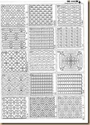 OVER 1400 CROCHET PATTERNS FOR ALL