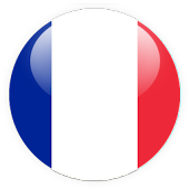 French - Flag Screensaver