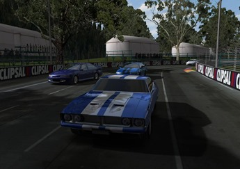 Free Racing Game Download : Driving Speed 2