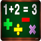 MathGame(Math Test,Math study)