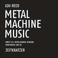 Metal Machine Music: First Full Instrumental Version