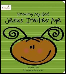 Jesus Invites Me (cover)