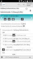 Screenshot of DING