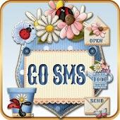 GOSMS/POPUP THEME Spring