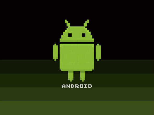 Android en Europa