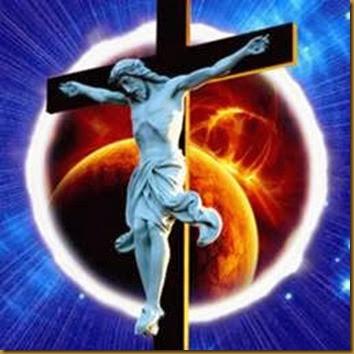 Cristo Cuaresmal