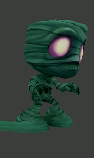 Amumu Viewer