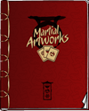 Martial Artworks Catalog :)