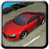 3D Traffic Racing