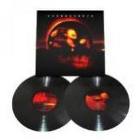 Superunknown (20th Anniversary 2LP Edition)