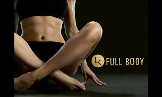 TK Full body - workout video