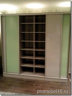 шкаф на кухне фото