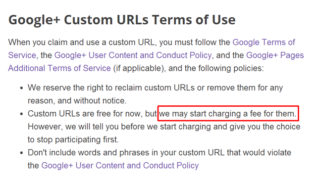 googleplus-custom-url-fee
