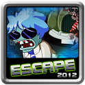 Escape 2012 icon