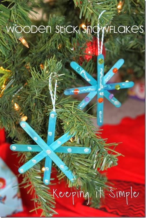 wooden snowflakes2