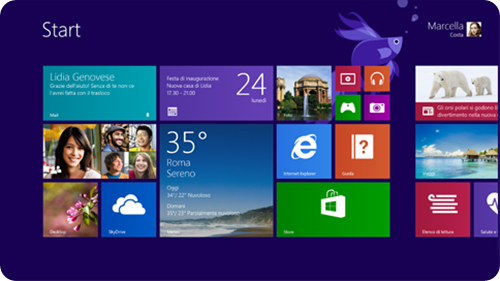 apps windows 8