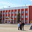 Тюкалинск