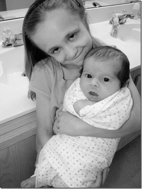 book 2011: Ella's Birth Slideshow