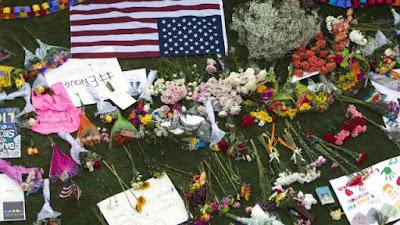 Thế giới tưởng niệm nạn nhân Orlando