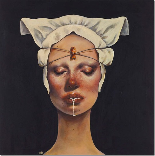 in dream-afarin-sajedi-ENKAUSTIKOS