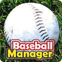 Baseball Manager PRO logo